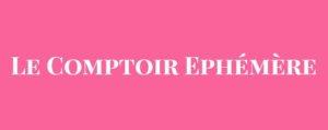 Le Comptoir Ephémère